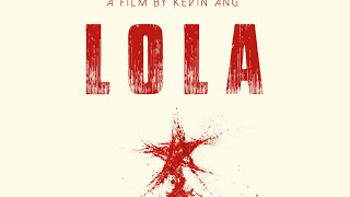 LOLA 2014  A Cinemalaya Short Film By Kevin Ang/Adi Bontuyan 1700