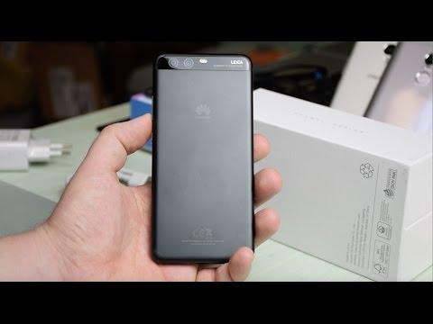 Foto Huawei P10, Video Recensione