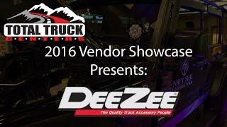2016 Total Truck Centers™ Vendor Showcase presents: Dee Zee