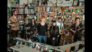 Thou: NPR Music Tiny Desk Concert