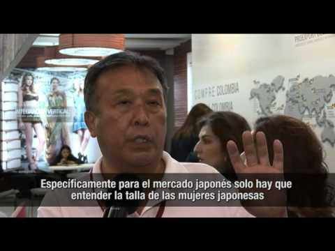 Colombiamoda 2012 abrió sus puertas para nuevos negocios con compradores internacionales