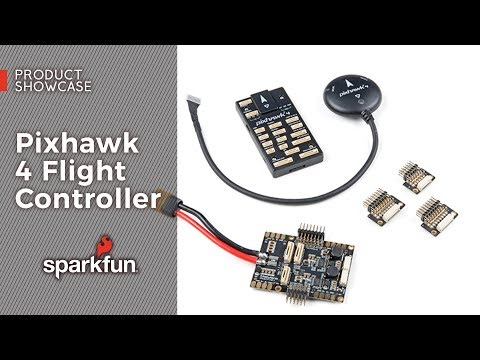 product-showcase-pixhawk-4-flight-controller