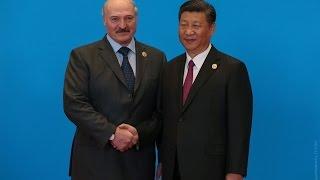 Своим Шелковым путем Китай начинает эру неоколониализма?