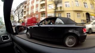 VW Polo GTI 2013 vs. BMW 125i 2010