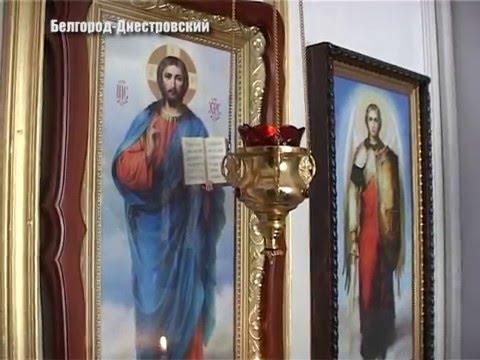 Георгиевская церковь малые корелы