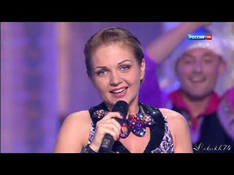 Марина Девятова - Кабы не было зимы HD
