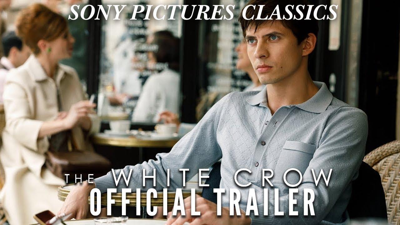 Trailer för The White Crow