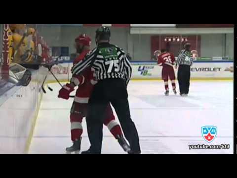 Alexander Fedoseyev vs. Vyacheslav Belov