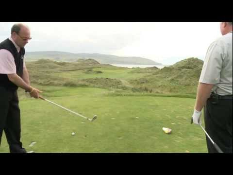 Golfing tips and tricks (2011)