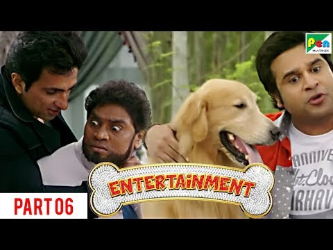 Entertainment   Akshay Kumar, Tamannaah Bhatia   Hindi Movie Part 6 of 10 (видео)