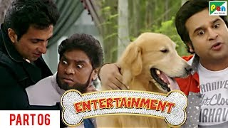 Entertainment | Akshay Kumar, Tamannaah Bhatia | Hindi Movie Part 6