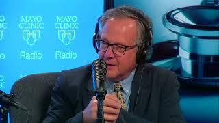 Does aspirin help  prevent stroke and heart attacks? - Mayo Clinic Radio