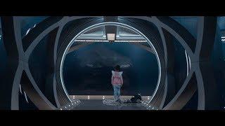 МЕГ. Перший трейлер (український) HD