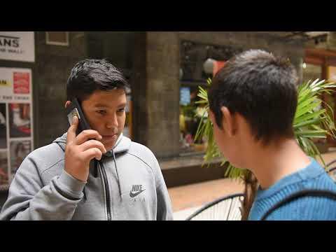 "Upoznaj, ne sudi! - Kratak Video ""Telefon"""