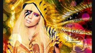 Lady Gaga - Kaboom (HQ) Full