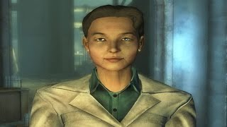 FALLOUT 3's TRUE VILLAIN REVEALED!!!