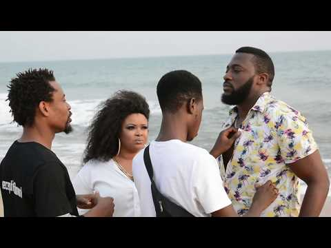 Dayo Amusa - Marry Me [BTS]