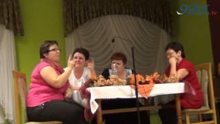 preview picture of video 'Gospodyni Domowa - teatr KREDENS'