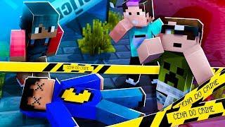 Minecraft: Quem é o ASSASSINO MISTERIOSO? (Assassinos)