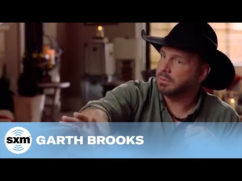 Garth Brooks explains the story behind 'The Dance' from 'The Anthology Part I'