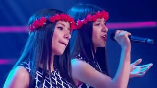 Top de las 10 Mejores Audiciones de la Voz Teens Colombia