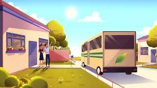 Yatrim Tavsiyesidir Video Design Uses Childlike Nostalgia To Emphasize The Importance Of Sustainability Investment