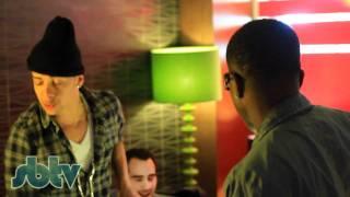 "Tinchy Stryder & Dappy | ""Spaceship"" - A64 [S3.EP20]: SBTV"