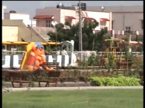 Amusement Park Toy