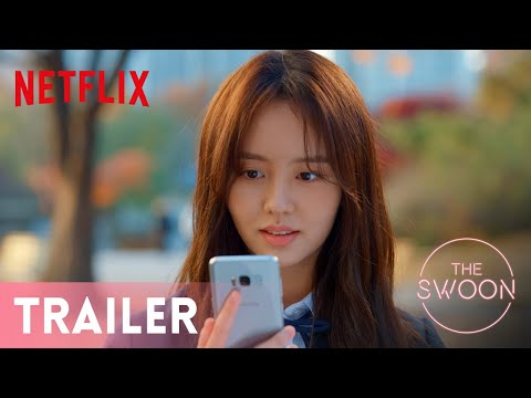 Love Alarm | Official Trailer | Netflix [ENG SUB]