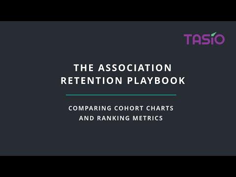 Comparing Cohort Charts and Ranking Metrics