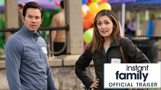 Trailer of Instant Family (2018)