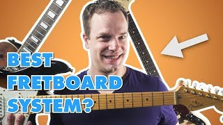 The Best Fretboard Navigation System | Guitareo POV