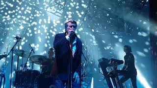 Bryan Ferry Jealous Guy Usher Hall Edinburgh 19th April 2018