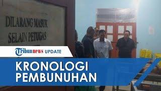 Kronologi Pembunuhan Suami oleh Istri dan Selingkuhan di Lampung