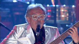 The Buggles - Video Killed The Radio Star HD (Live 2004)