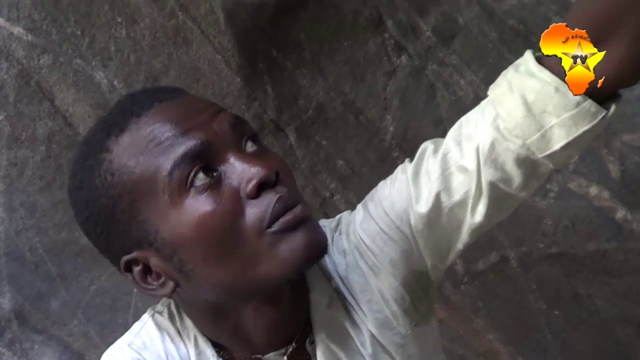 LES GORGES DE KOLA SITE TOURISTIQUE AU CAMEROUN