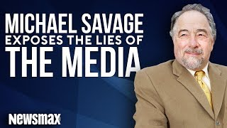 Michael Savage Exposes the Big Lies of the Mainstream Media