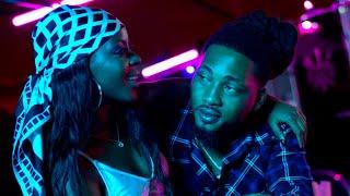 Ball Greezy   I'm In Love (Official Video) (feat. Lyriq Tye)