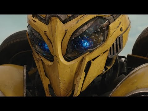 Bumblebee 2018 Movie Tribute - The Resistance - Sk | Youtube