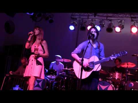 Bright Eyes covering Gillian Welch - Wrecking Ball