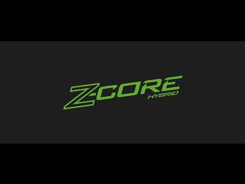 2016 Easton Z-CORE Hybrid BBCOR Baseball Bat: BB16ZH
