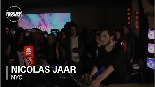 Nicolas Jaar Boiler Room NYC DJ Set At Clown & Sunset Takeover