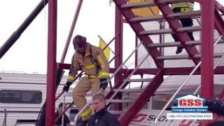 preview picture of video 'Championnat FIREFIT 2014 Longueuil - Groupe Solution Sinistre'
