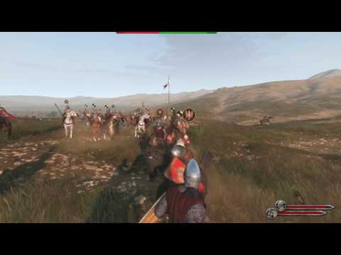 Mount and Blade:Warband-X Mod better than Y Mod- Z Mod okay - Page