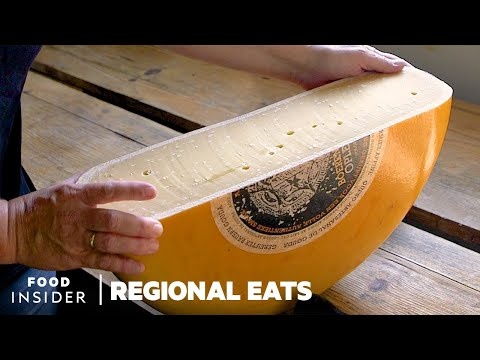 Regional Eats Season 2 Marathon