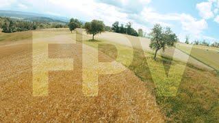 FPV Uncut Summer ☀️ Freestyle - Nazgul 5