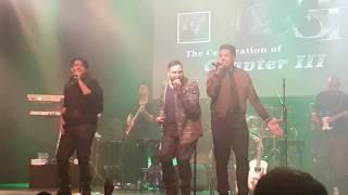 3T Live in Amsterdam (Melkweg) - September 2016 - Anything HD