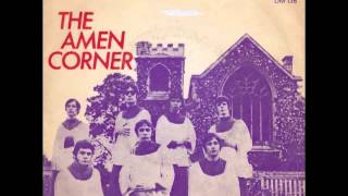 Amen Corner - Gin House Blues