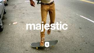 Vince Staples - Nate