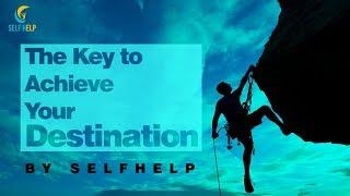 HOW TO FACE DIFFICULTIES OF LIFE BY SELF HELP II Buland Hosle II सफलता हासिल करने की चाबीII